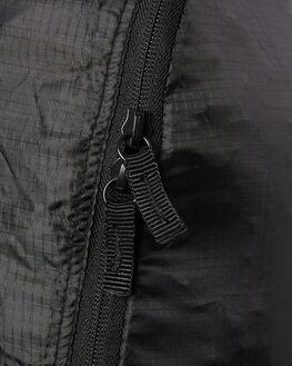 BLACK MENS ACCESSORIES RIP CURL BAGS + BACKPACKS - BBPUG20090