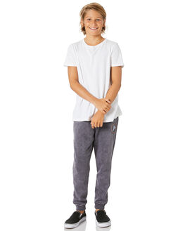 COAL KIDS BOYS ALPHABET SOUP PANTS - AS-KFA8383BCOA