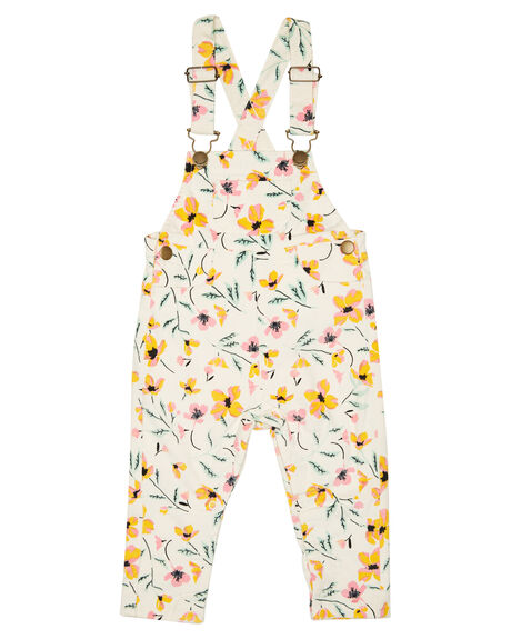 WHITE SWAN KIDS GIRLS BILLABONG DRESSES + PLAYSUITS - 5595275WHS