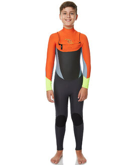 ORANGE SURF WETSUITS RIP CURL STEAMERS - WSM6EB0030