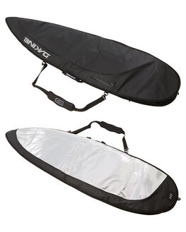 BLACK BOARDSPORTS SURF DAKINE BOARDCOVERS - 10001768BLK