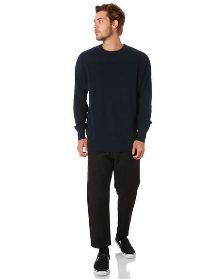 TOTAL ECLIPSE MENS CLOTHING THRILLS KNITS + CARDIGANS - TA20-236ETTLEC