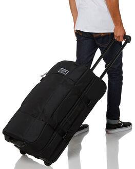BLACK MENS ACCESSORIES DAKINE BAGS + BACKPACKS - 10001430BLK