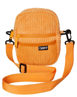 MULTI MENS ACCESSORIES THE BUMBAG CO BAGS + BACKPACKS - CB020MUL