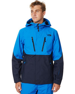 MULTI SNOW OUTERWEAR THE NORTH FACE JACKETS - NF0A2TIRLUUMULTI
