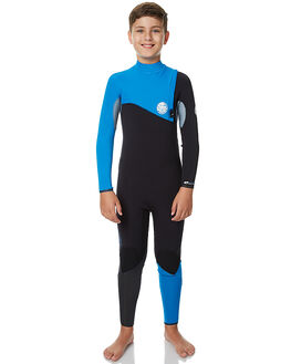BLUE SURF WETSUITS RIP CURL STEAMERS - WSM7OB0070