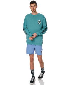 JADED MENS CLOTHING SANTA CRUZ JUMPERS - SC-MFC7603JDD