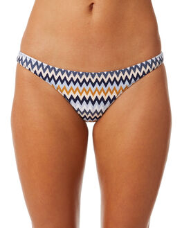 ZIG ZAG WOMENS SWIMWEAR TIGERLILY BIKINI BOTTOMS - T386593ZIG