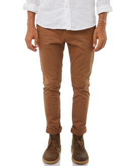 NEW COFFEE MENS CLOTHING ACADEMY BRAND PANTS - 18W104NCOF