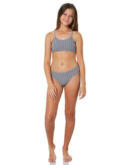 GALAXY BLUE KIDS GIRLS SEAFOLLY SWIMWEAR - 27004-150GALBL