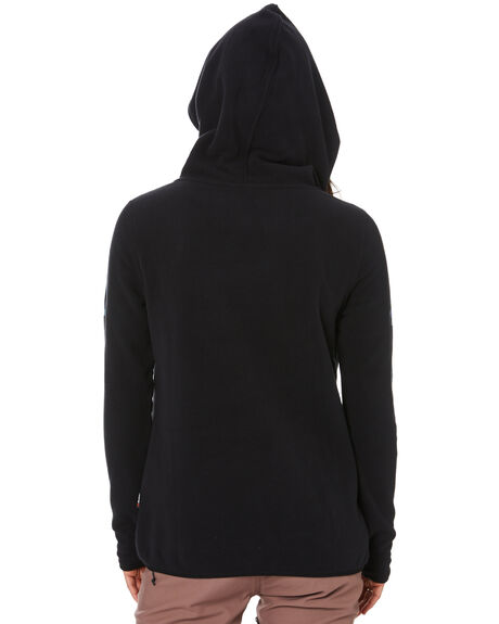 BLACK BOARDSPORTS SNOW VOLCOM WOMENS - H4152102BLK
