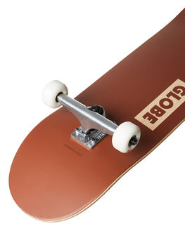 CLAY BOARDSPORTS SKATE GLOBE COMPLETES - 10525351CLAY