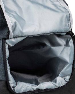 DARK GREY HEATHER MENS ACCESSORIES QUIKSILVER BAGS + BACKPACKS - EQYBL03152-KRPH