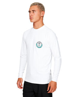 WHITE BOARDSPORTS SURF BILLABONG MENS - BB-9791507-WHT
