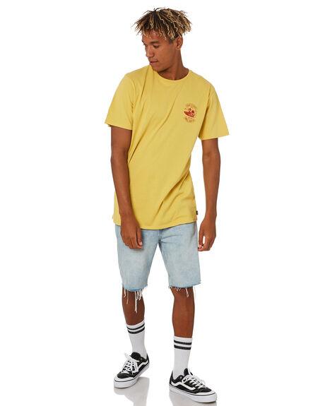 SUN BAKE MENS CLOTHING SWELL TEES - S5203013SUNBK