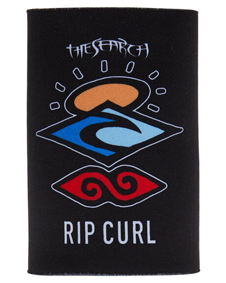 BLACK MENS ACCESSORIES RIP CURL OTHER - BCTFS20090