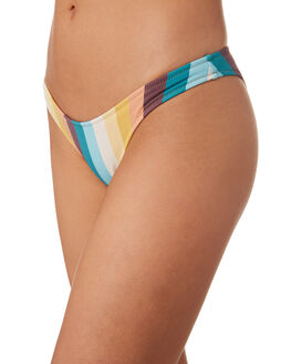 SUNDOWN WOMENS SWIMWEAR RHYTHM BIKINI BOTTOMS - JUL19W-SW04SUN