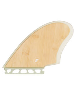 BAMBO SURF HARDWARE FUTURE FINS FINS - FK1-010209BAM