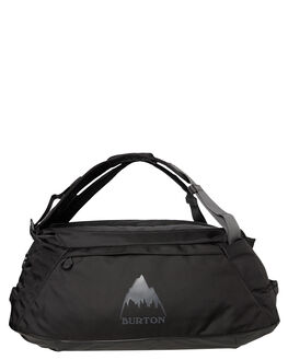 TRUE BLACK MENS ACCESSORIES BURTON BAGS + BACKPACKS - 205711016