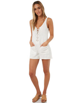 COOL WIP WOMENS CLOTHING BILLABONG PLAYSUITS + OVERALLS - 6585504COOL