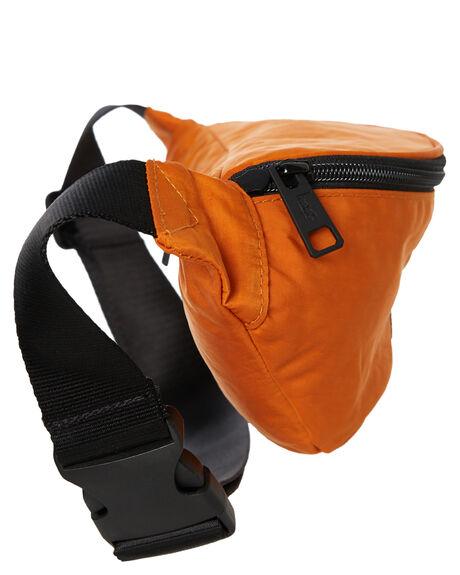 RUST MENS ACCESSORIES STUSSY BAGS + BACKPACKS - ST796012RUST