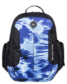 ELECTRIC ROYAL MENS ACCESSORIES QUIKSILVER BAGS + BACKPACKS - EQYBP03498-PRM0
