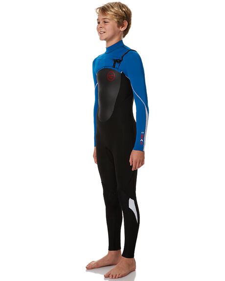 BLACK NAUTICAL SURF WETSUITS XCEL STEAMERS - KQ32Z2X6BLKNT