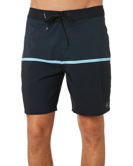 BLACK MENS CLOTHING RIP CURL BOARDSHORTS - CBOSR10090