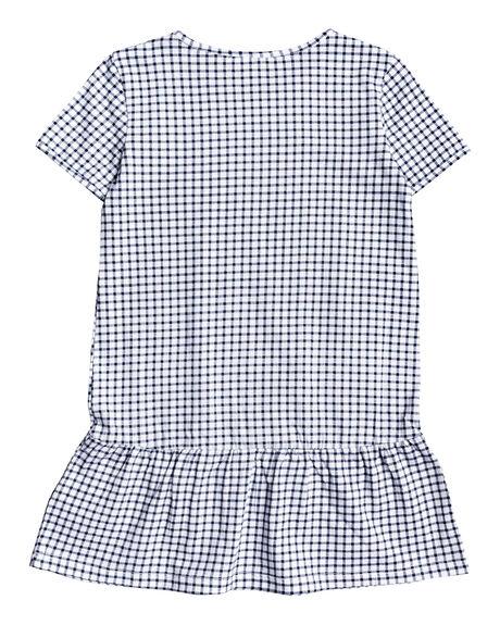 BRIGHT WHITE KIDS GIRLS ROXY DRESSES + PLAYSUITS - ERLX603007-WBB7