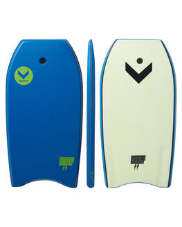 BLUE MULTI SURF BODYBOARDS HYDRO BOARDS - ZB18-HYD-040BLUM