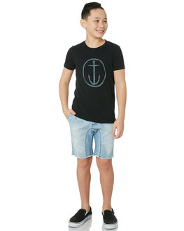 DENIM KIDS BOYS SWELL SHORTS - S3193237DENIM