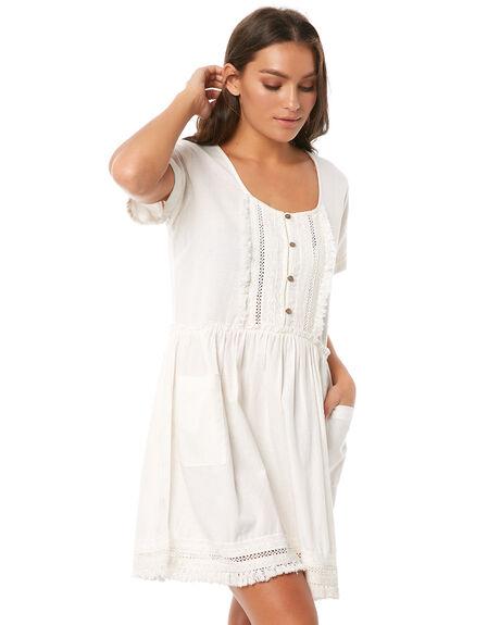 VANILLA WOMENS CLOTHING O'NEILL DRESSES - 4721606-41G