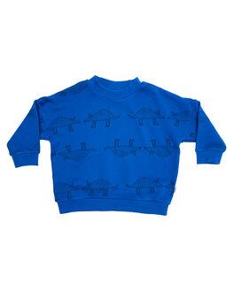 BLUE GROTTO KIDS BABY BONDS CLOTHING - BXKJA2LD