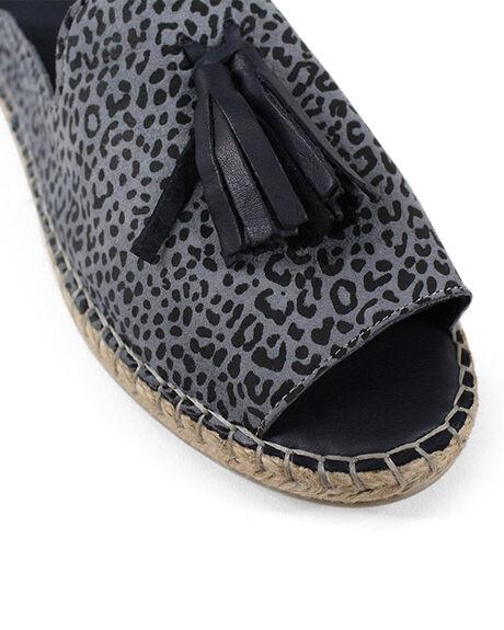 ANAR LEOPARD WOMENS FOOTWEAR BUENO FASHION SANDALS - BUKEILORANRL