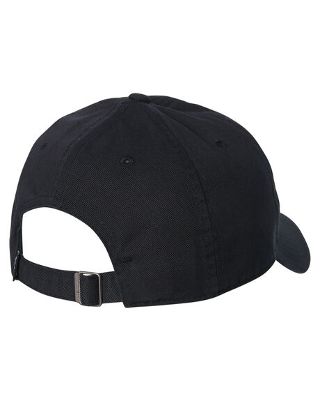 BLACK MENS ACCESSORIES NIKE HEADWEAR - AA9975010
