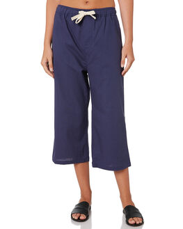 NAVY WOMENS CLOTHING SWELL PANTS - S8189194NAVY