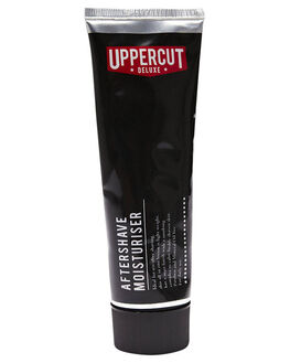BLACK MENS ACCESSORIES UPPERCUT GROOMING - UPDF0001BLK