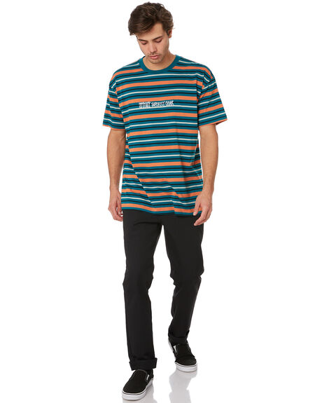 OCEAN MENS CLOTHING STUSSY TEES - ST092101OCEAN