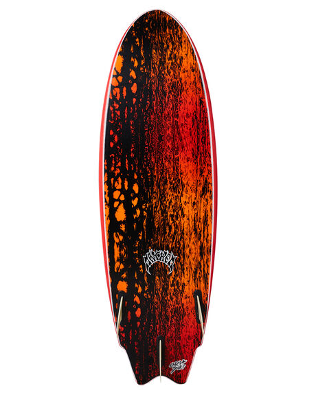 RED BOARDSPORTS SURF CATCH SURF SOFTBOARDS - ODY55-LSTRD19