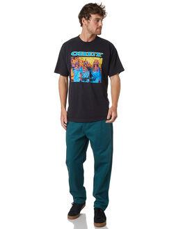 PINE MENS CLOTHING OBEY PANTS - 142020131PNE