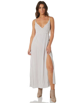 STRIPE WOMENS CLOTHING SWELL DRESSES - S8171461STRIP