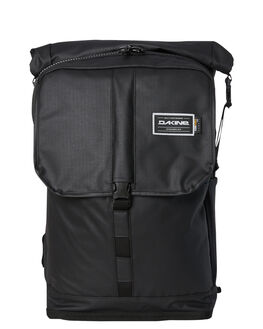 CYCLONE BLACK MENS ACCESSORIES DAKINE BAGS + BACKPACKS - 10001827CBC