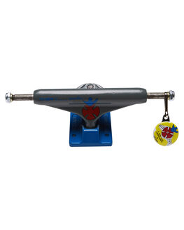 GREY BLUE BOARDSPORTS SKATE INDEPENDENT ACCESSORIES - S-INT1856GRYB