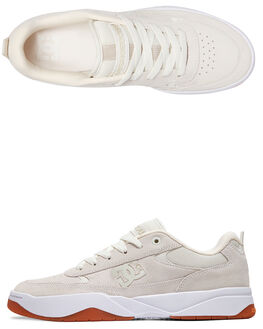 OFF WHITE MENS FOOTWEAR DC SHOES SNEAKERS - ADYS100509-BO4