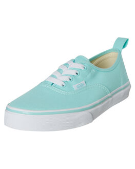BLUE TINT KIDS GIRLS VANS SNEAKERS - VNA38H4VIBBTNT