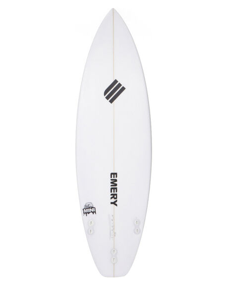 CLEAR SURF SURFBOARDS EMERY PERFORMANCE - EYMINIC