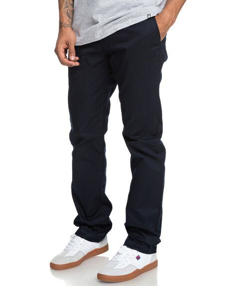 DARK INDIGO MENS CLOTHING DC SHOES PANTS - EDYNP03136BYK0