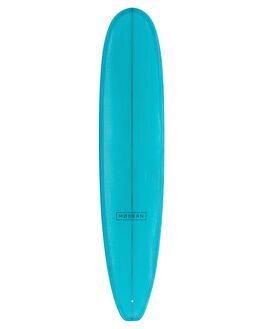 AQUA TINT SURF SURFBOARDS MODERN LONGBOARDS GSI LONGBOARD - MD-BOSSPU-AQU