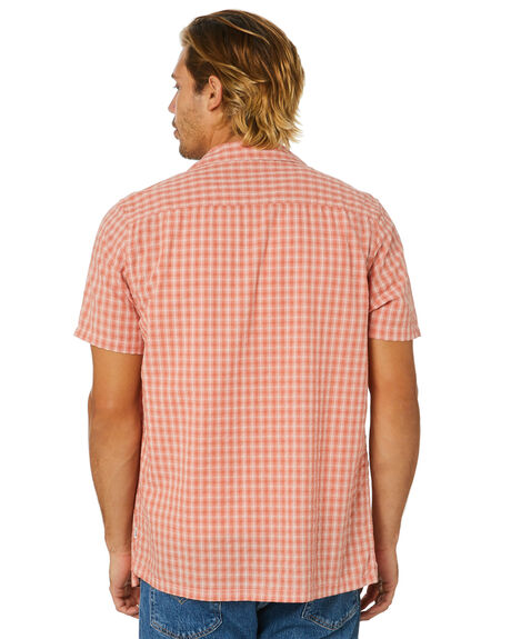 MAHOGANY MENS CLOTHING BANKS SHIRTS - WSS0113MAH