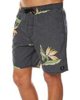 YARDAGE MENS CLOTHING THRILLS BOARDSHORTS - TH7-307BZYARD